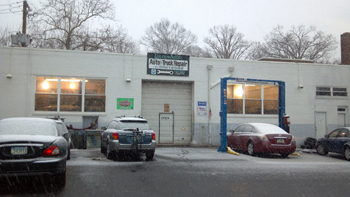 auto repair greenbelt md